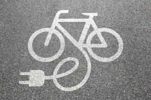 E-Bikes-Road