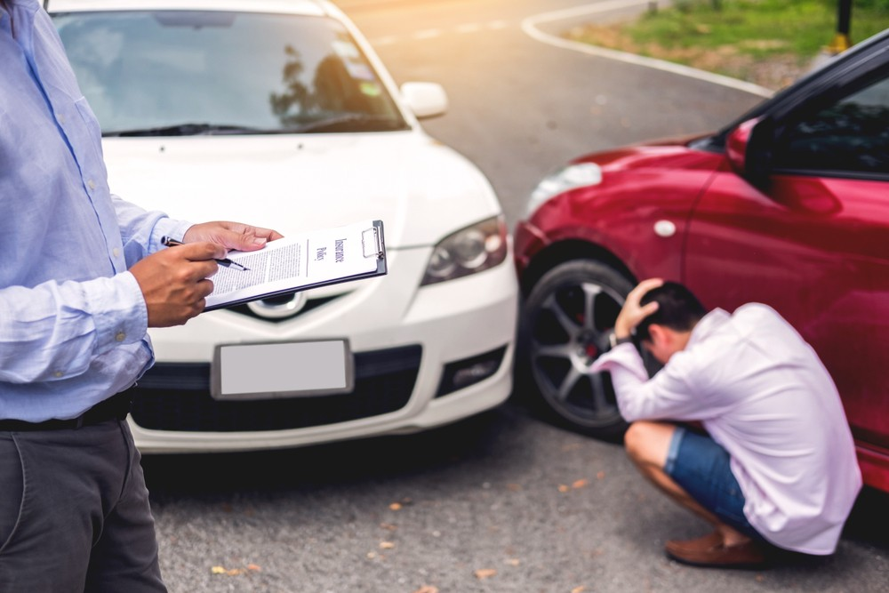 ביטוח צד ג' לנהגים צעירים