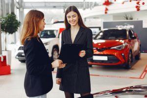 תוכניות של מימון רכב